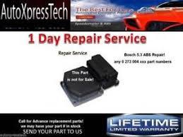 audi abs repair vw audi abs module repair bosch 5 3 repair service 0 273
