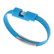 air bracelet tripleclicks gorgeous bracelet micro usb data sync charger