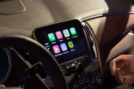 lexus apple integration mossberg apple and google should win the war for the dashboard