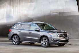 first acura mileti industries 2017 acura mdx hybrid first drive review a