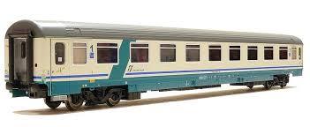 carrozze treni carrozza intercity tipo z xmpr