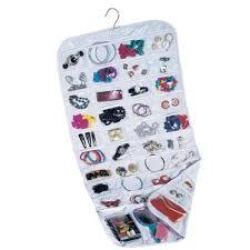 Jewelry Wall Hanger Aliexpress Com Buy Earring Bag 80 Pockets Jewelry Hanging