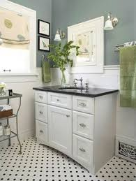 White And Black Bathroom Ideas Colors Black And White Powder Room Decorpad Com Approx Black Tiling On