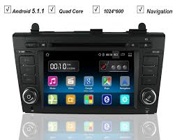 android 5 1 1 navigation radio for 2007 2012 altima u0026 altima
