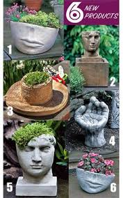 how to make concrete planters all the best ideas