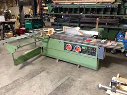 Shopmaster Table Saw Machinery Blue Ball Machine Co