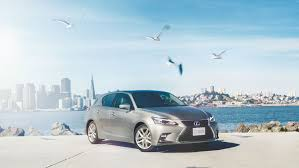 lexus usa ct200h updated 2018 lexus ct 200h arrives at japanese dealerships auto