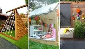Backyard Play Ideas Childrens Playground Ideas U2013 Canbylibrary Info