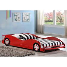 Car Bed Frames Dresden Size Race Car Bed Low Profile Dcg Stores