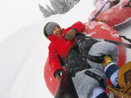 four epic snow tubing spots in colorado the