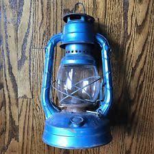 vintage metal dietz lanterns ebay