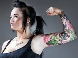 25 tremendous sleeve tattoos slodive