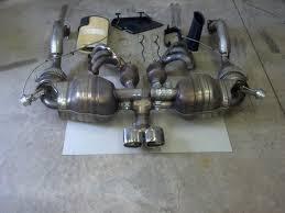 porsche boxster 987 exhaust fs oem sport exhaust for 987 rennlist porsche discussion forums
