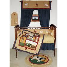 Safari Nursery Bedding Sets by Barnyard Nursery Bedding Thenurseries