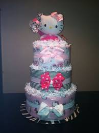 3 tier minnie mouse diaper cake http www babyshower