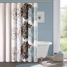 fantastic modern shower curtains and best 25 modern shower