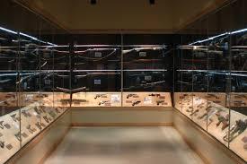 chambre forte la chambre forte des armes musée de l arc