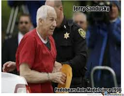 Jerry Sandusky Meme - jerry sandusky by dyldoed meme center