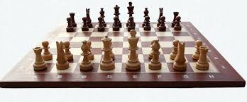 Cool Chess Set Awesome Chess Hd Wallpaper Free Download
