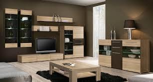 Wohnzimmerwand Braun Wohnzimmer In Braun Gestalten Marauders Info Braune Wandfarbe