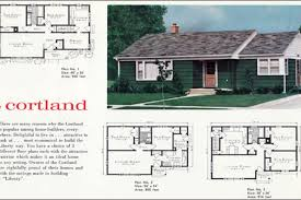 ranch style house floor plans 1940s ranch style houses 1960s ranch style house floor 1940 floor