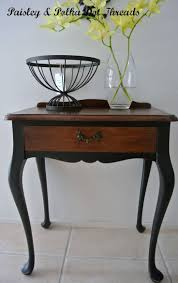 3 Vintage Furniture Makeovers For by Best 25 Queen Anne Furniture Ideas On Pinterest Queen Anne
