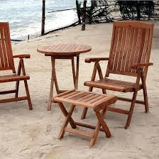 Folding Patio Bistro Set Wooden Bistro Sets U2013 Smartonlinewebsites Com