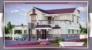 house models plans kerala house models andlanshotos asian single storey sq feet home