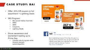 2017 amazon black friday lightning deals 2017 q4 amazon virtual summit seller labs