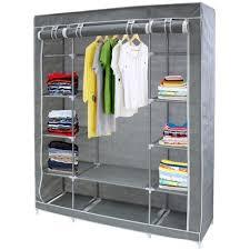 soldes armoire chambre armoire 5 portes pas cher meilleur de armoire avec penderie pas cher