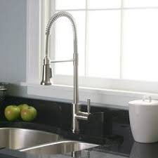 cheapest kitchen faucets glacier bay lyndhurst 2 handle side sprayer bridge kitchen faucet