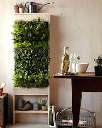 indoor wall herb garden u2013 swebdesign