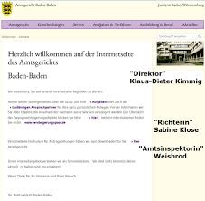 Staatsanwaltschaft Baden Baden Kinderklau Entehrung Vergewaltigung Betrug U2013 Jugendamt Lkr