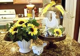 sunflower kitchen ideas sunflower decor for kitchen and sunflower kitchen decorating ideas