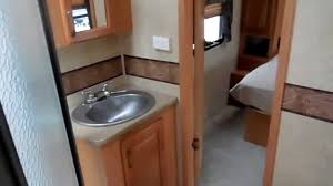 2008 forest river sandpiper 291 rl travel trailer slide out