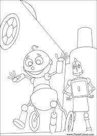 16 robot coloring pages images coloring pages