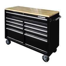 Tool Cabinet Wood Tool Chests Tool Storage The Home Depot