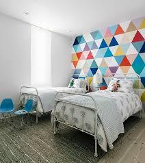 modele de peinture de chambre peinture chambre enfant 70 idées fraîches