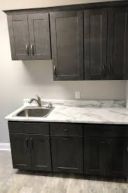 gray stained kitchen cupboards kitchen cabinet photo gallery wolf home products