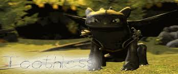 attention dragon fans dreamworks plan seperate hiccup