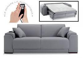 canape convertible ouverture electrique canapé convertible électrique maison et mobilier d intérieur