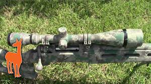colored scope rings images How to paint a rifle scope with duracoat usmc marpat the jpg