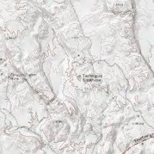 where is terlingua on a map terlingua sinkhole brewster county basin amarilla