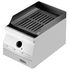 electric grill built in commercial ed series garland
