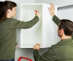 pose de meuble haut de cuisine pose meuble haut cuisine maison design edfos com