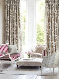Dining Room Curtains Ideas Living Room And Dining Room Curtain Ideas Light Beige Greige