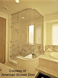 Euro Shower Doors by Wolverine U0026 Moore Glass