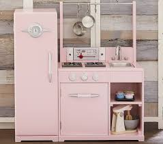 pottery barn kitchen furniture pink all in 1 retro kitchen pottery barn