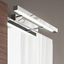 Mashiko Bathroom Light Ax0845 Mashiko 360 Classic Bathroom Wall Light Ip44 In Chrome