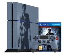 Ps4 Suspend Ps4 1tb Console Uncharted 4 Thief U0027s End Limited Edition Ebay